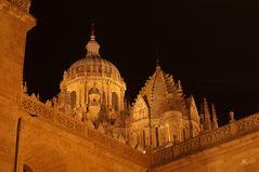 Catedral Vieja de Santa María del Asedio