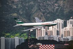 Cathay, Seven-Four-Seven Classic