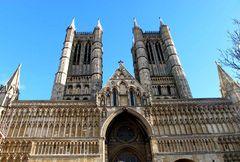 Cathédrale de Lincoln