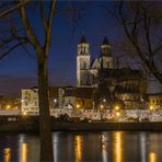 Cathédrale de Magdebourg