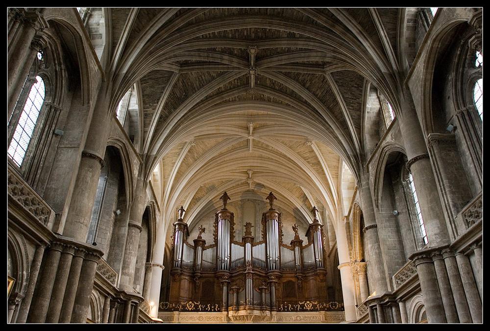 cathédrale...