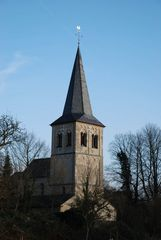 Cathedrale Himmelgeist