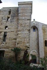 Cathédrale Saint Pierre et Saint Paul de Maguelone - 1 -