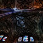 Cathedrale Segovia