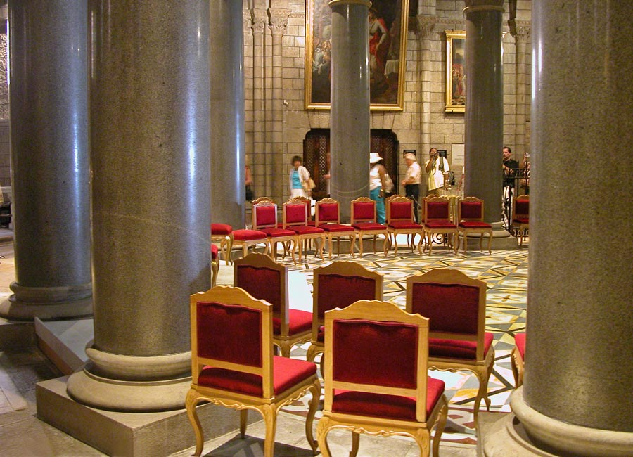 Cathédrale St. Nicolas