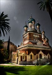 Cathédrale St-Nicolas