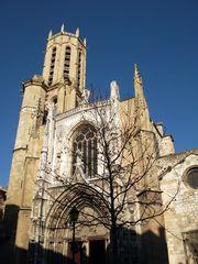 Cathédrale St Sauveur, Aix en Provence