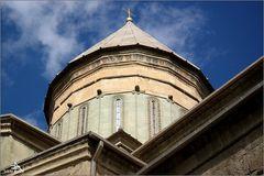 Cathédrale Svétitskhovéli 02