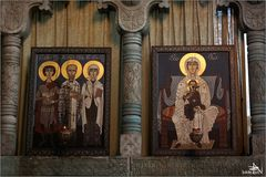 Cathédrale Svétitskhovéli 03