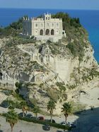 Cathedrale von Tropea