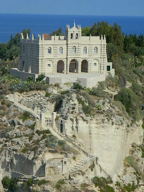 Cathedrale von Tropea2