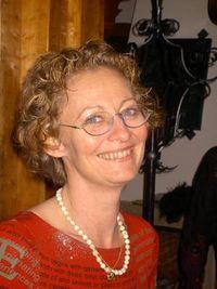 Catherine Mazeau