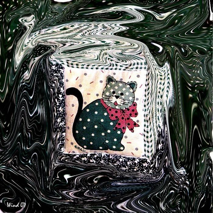 Cat/Surrealism