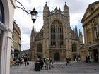 Cattedrale di Bath
