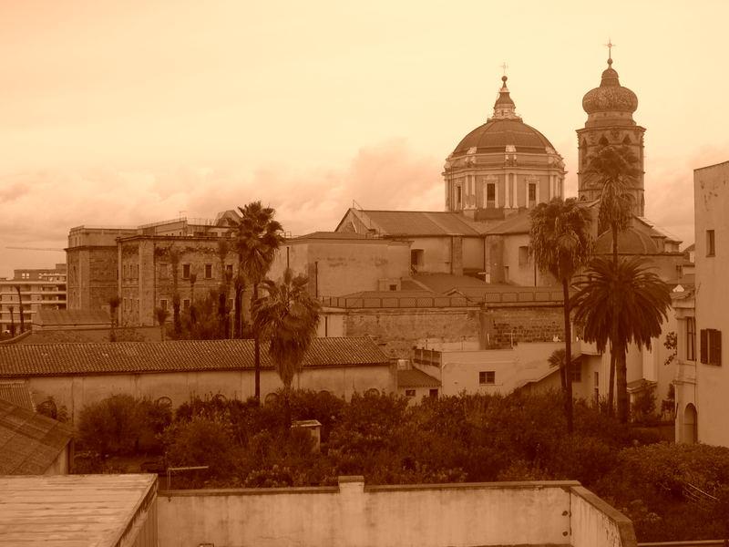 Cattedrale di Oristano