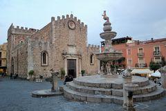 Cattedrale di San Nicola di Bari (Duomo di Taormina)