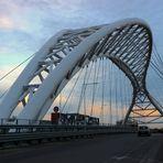 Cavalcavia Ostiense, o Ponte Settimia Spizzichino