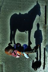 Cavalleria urbana