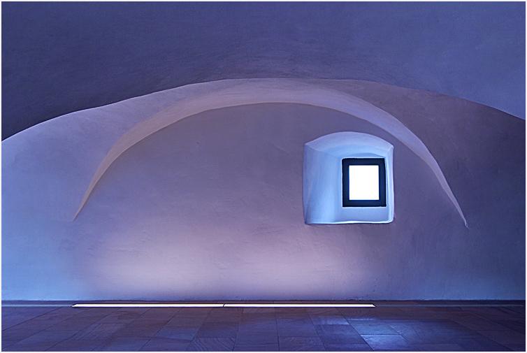 cave voûtée