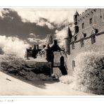 Cawdor Castle (IR)