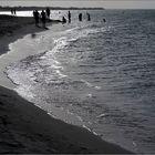 Cayo Coco - La plage
