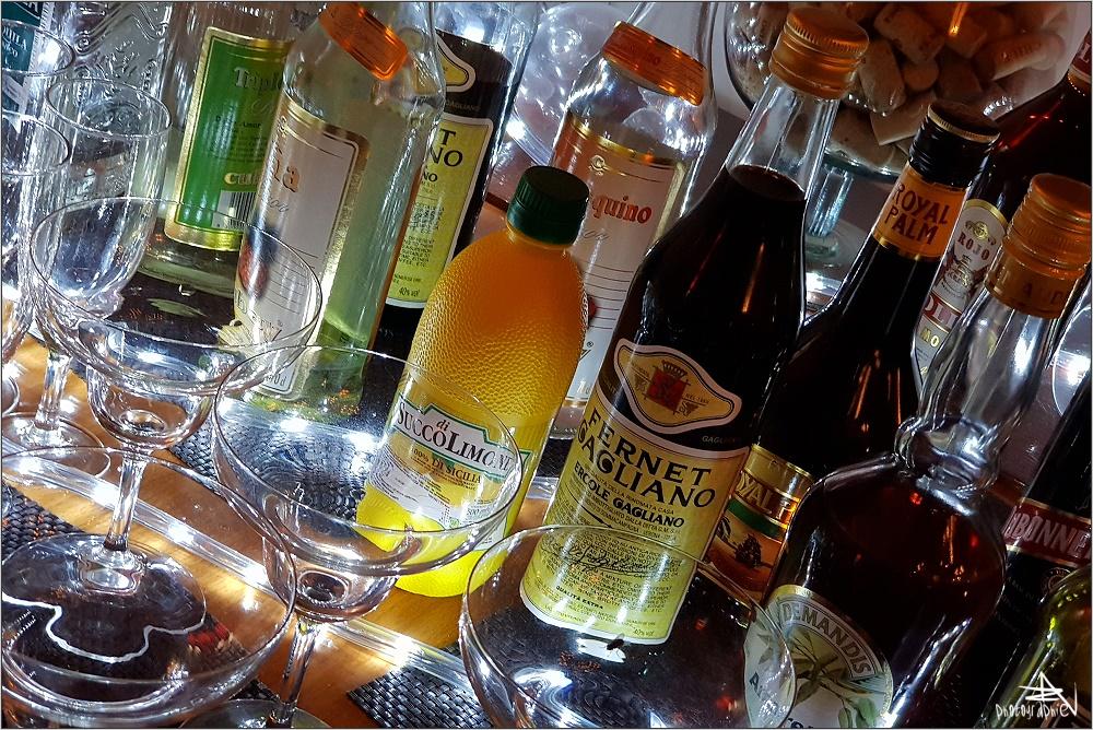 Cayo Coco - Les bars