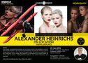 Alexander Heinrichs - ON LOCATION von netpixel.at
