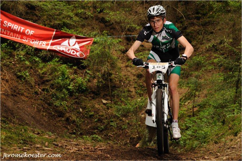 CC_Bayerische Meisterschaft 2009 Wüstenselbitz