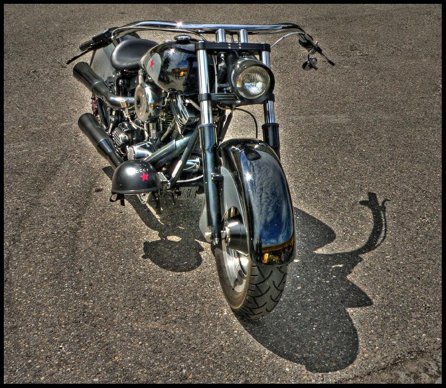 """CCCP""-Harley"