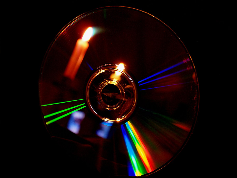 CD brennen mal anders ...