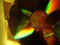 ...CDs?????!!!!