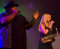 C.Dulfer & C.Howard