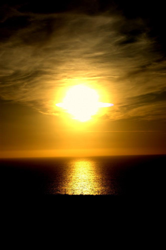 ...c'è qualcosa di nuovo oggi nel sole...(G.Pascoli)