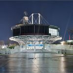 CeBIT 2005 - Convention Center