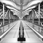 CeBIT 2005 - Skywalk