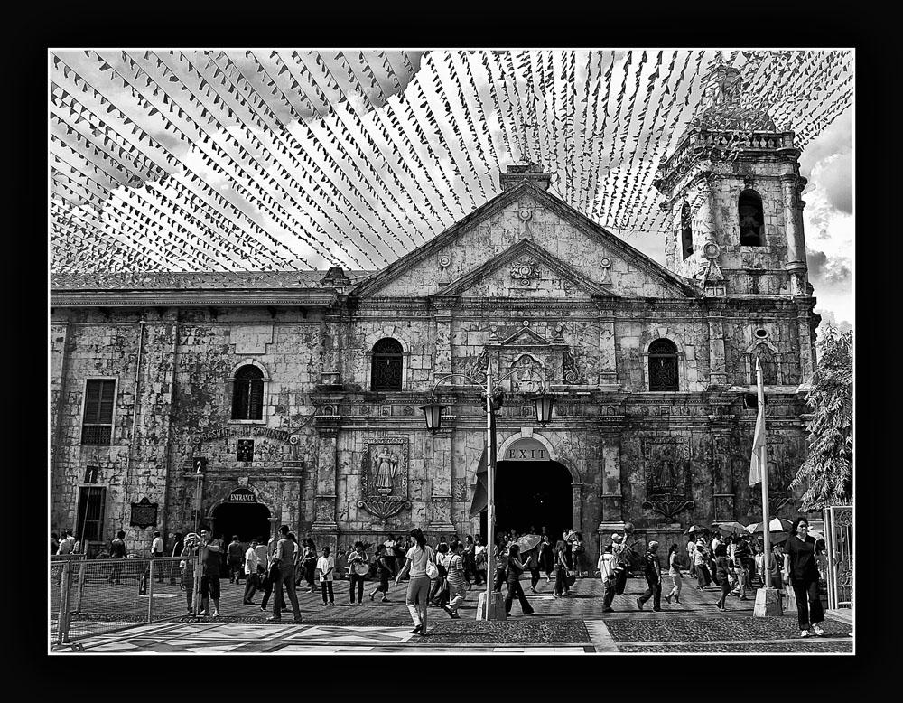 Cebu Santo Nino Church