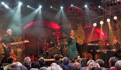 Cecile Verny Quartet