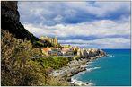 Cefalù - Dom und Küste
