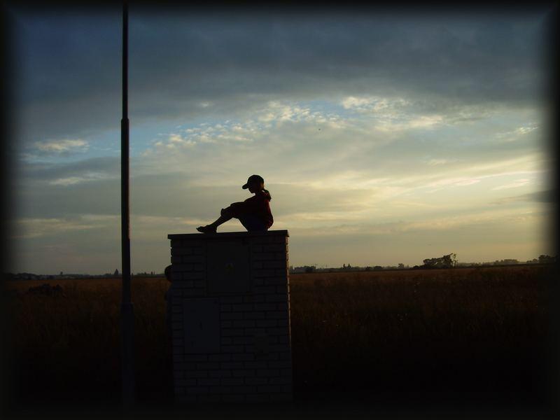 cekani na zapad - waiting for the sunset
