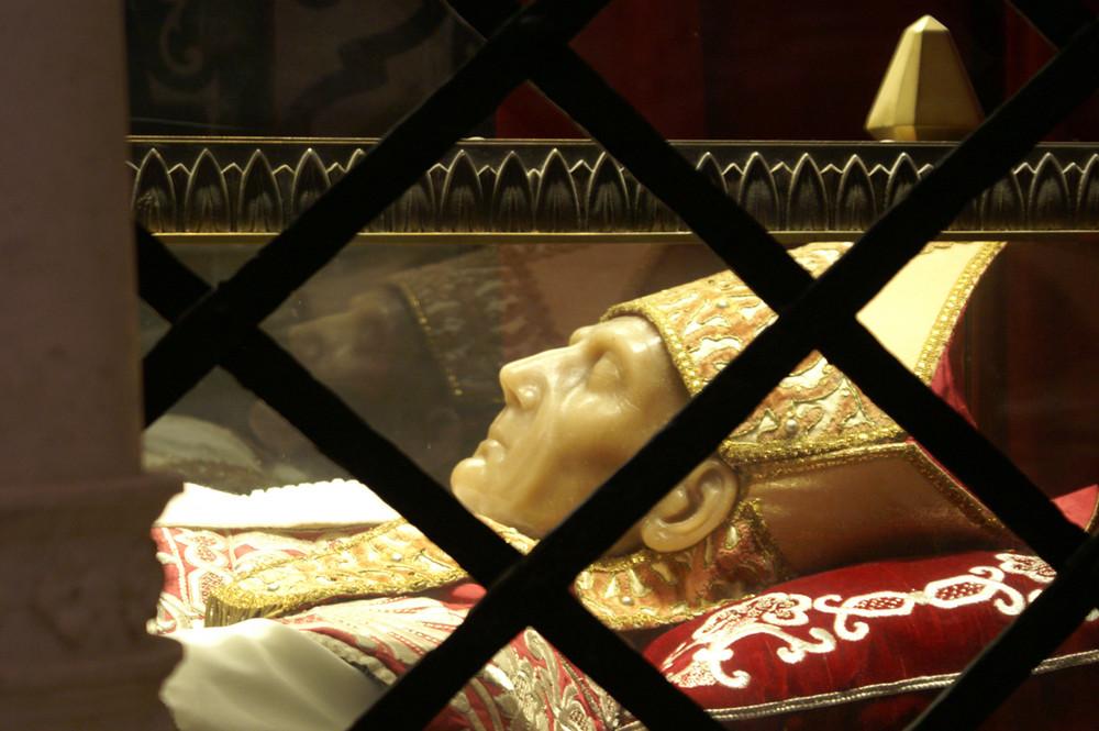 Celestino santo l'Aquila