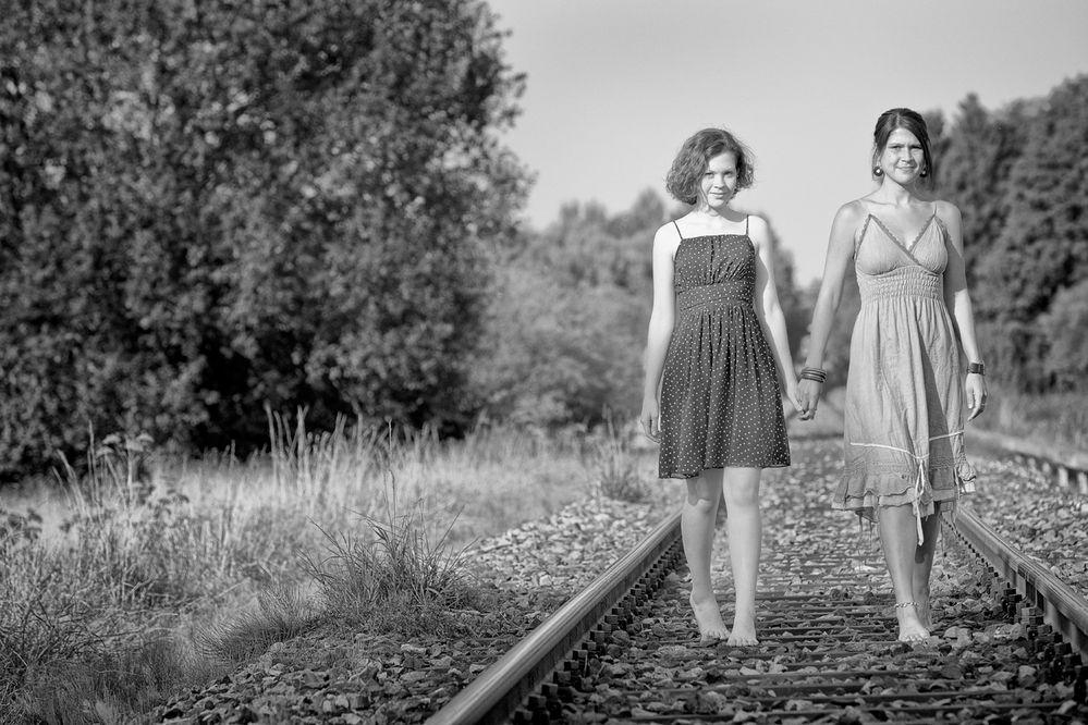 Celine & Ines II