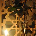 Celosia Alhambra,celosia madera