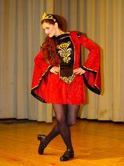 Celtic Dancer