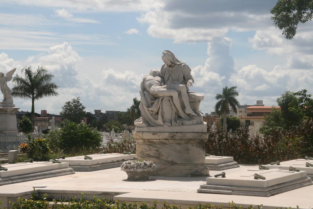 Cementario Havana