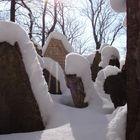 Cementerio Judio de Praga