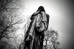 Cementerio Pere Lachaise (Paris)