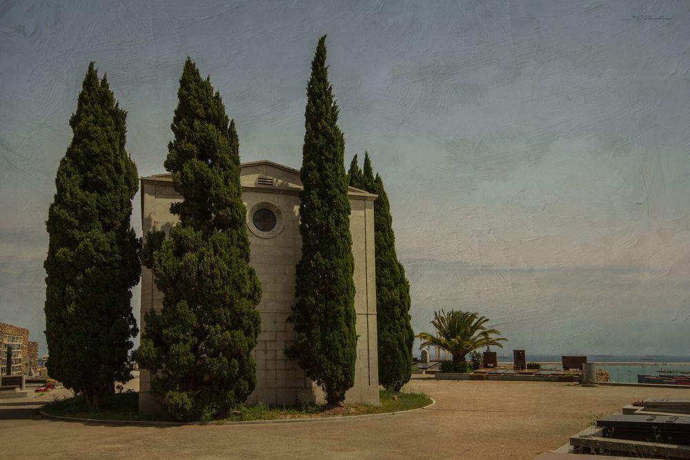 Cementiri de Montjuïc II