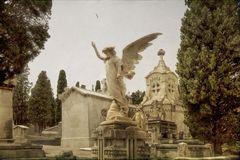 Cementiri de Montjuïc III