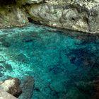 Cenote en República Dominicana