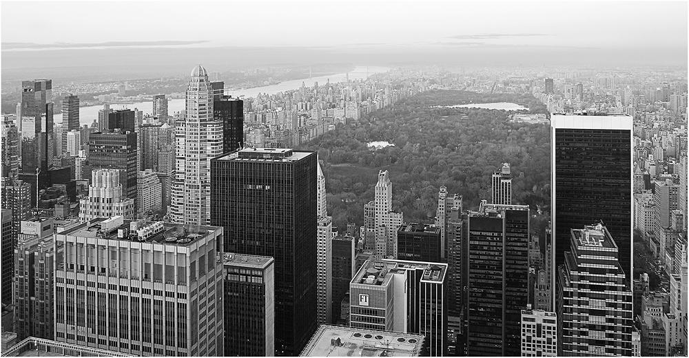 """ Central Park """